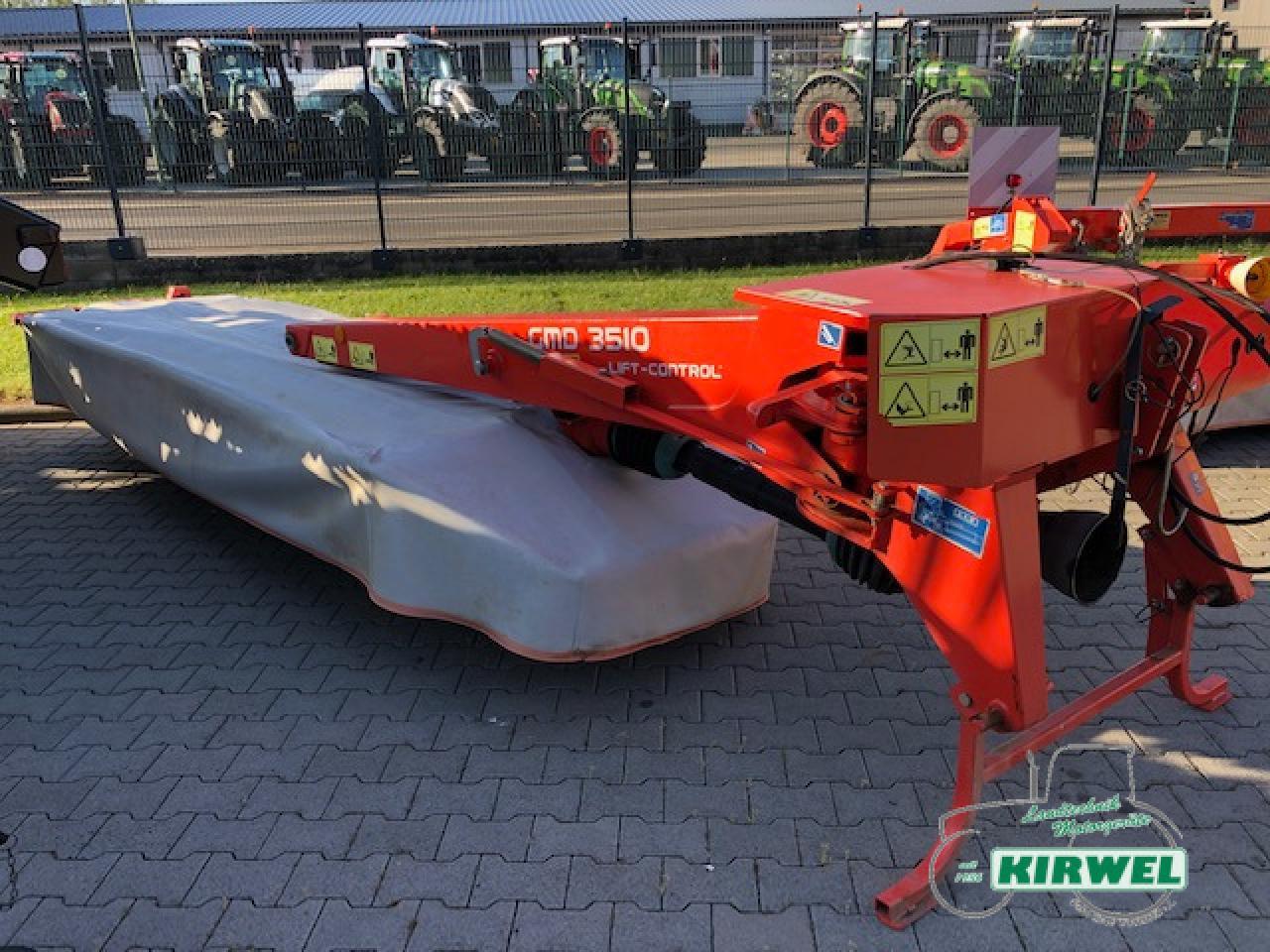 Kuhn GMD 3510 FF