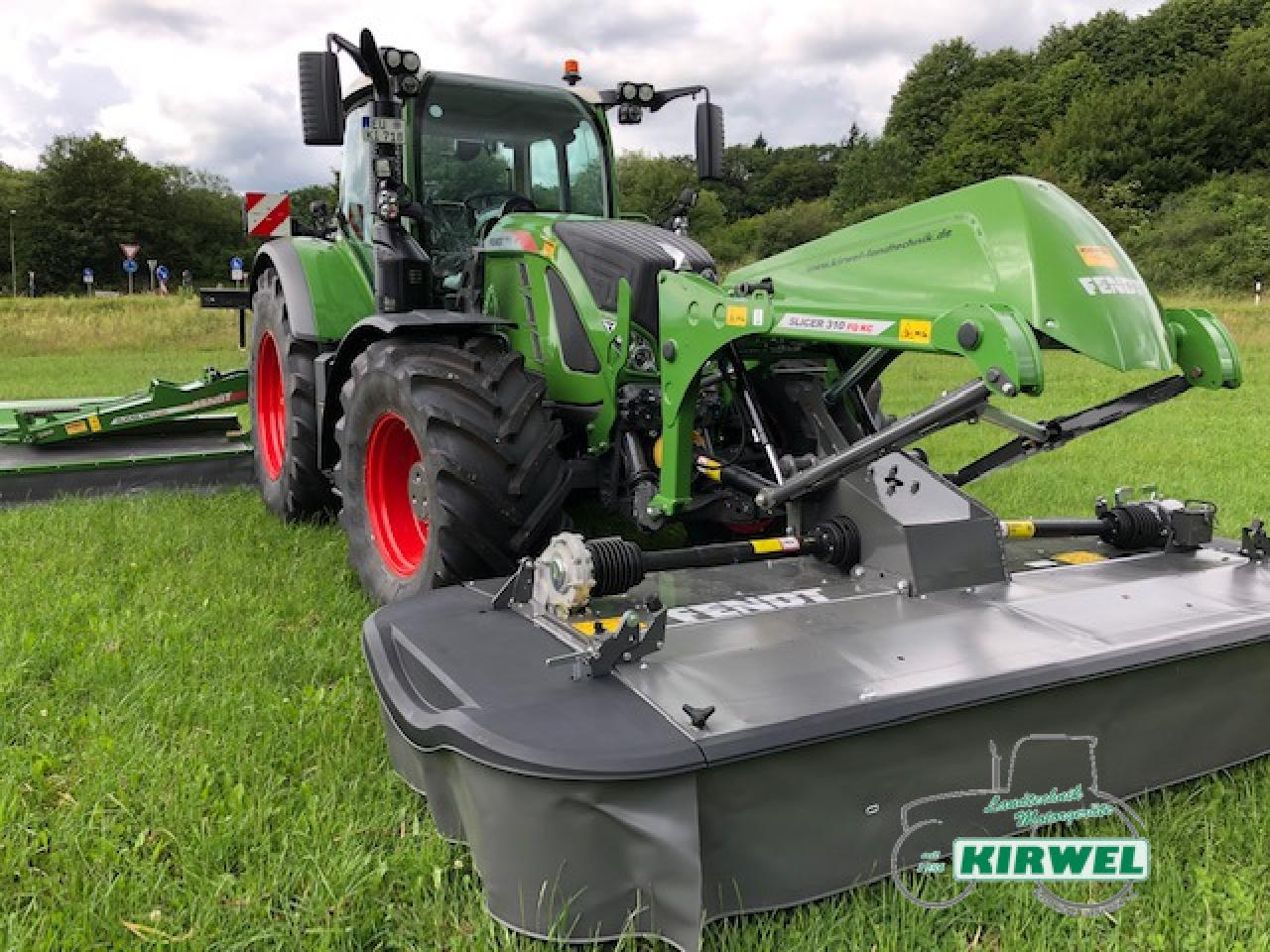 FENDT Slicer 310 FQ-KC