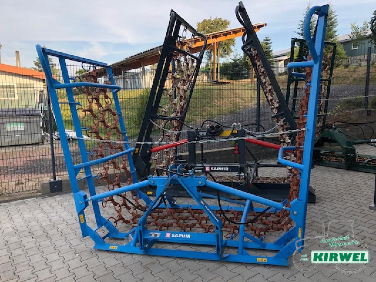 Saphir 600 W