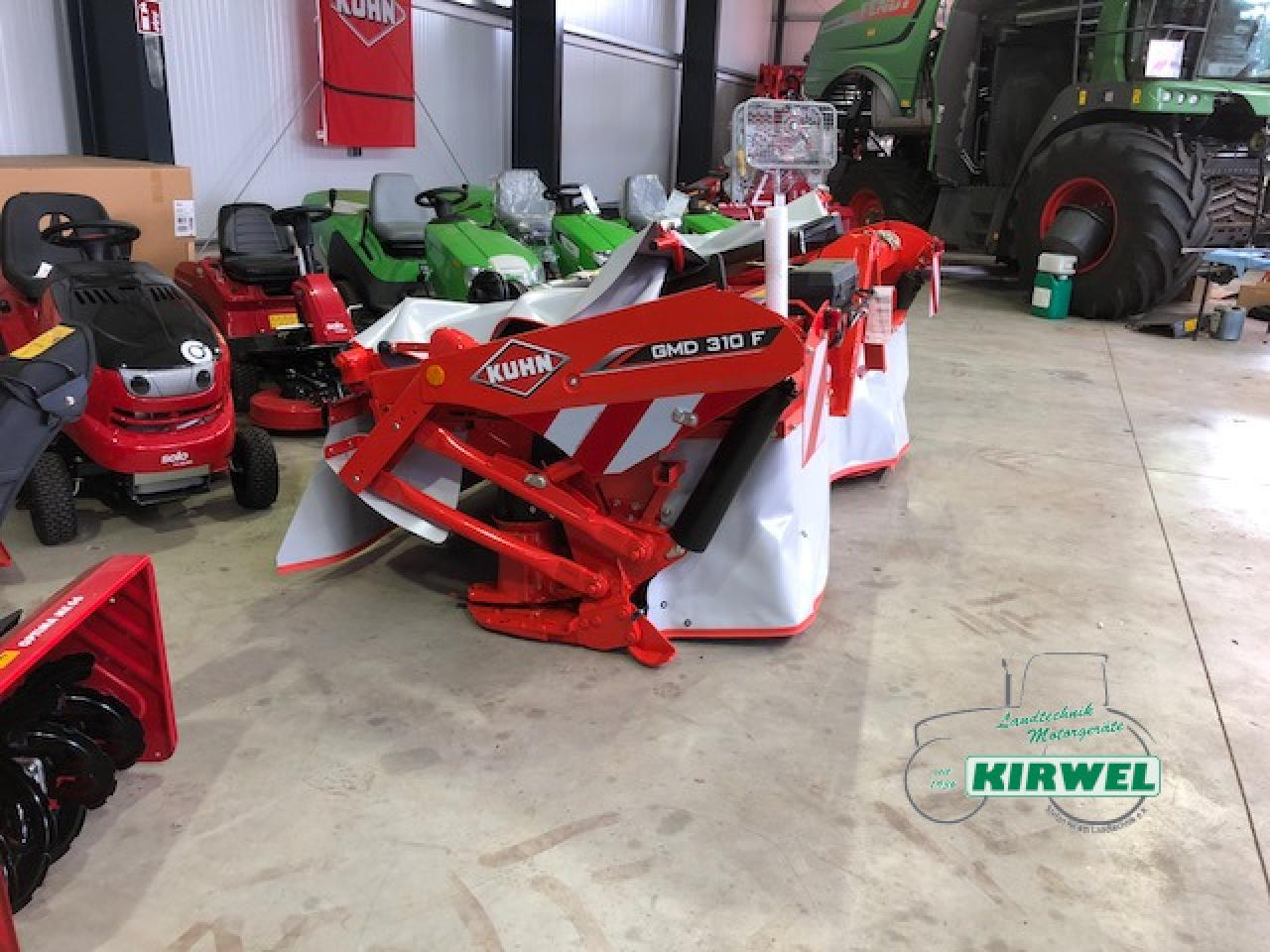 Kuhn GMD 310 FF