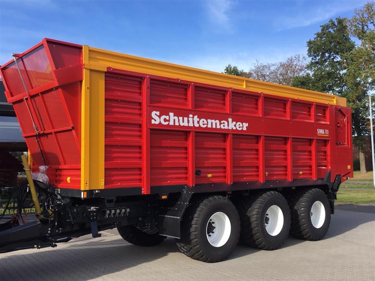 Schuitemaker SR Holland Siwa 780 W