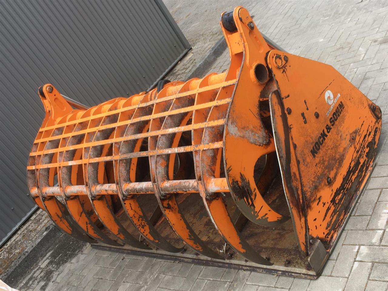Kock & Sohn 2400 XL