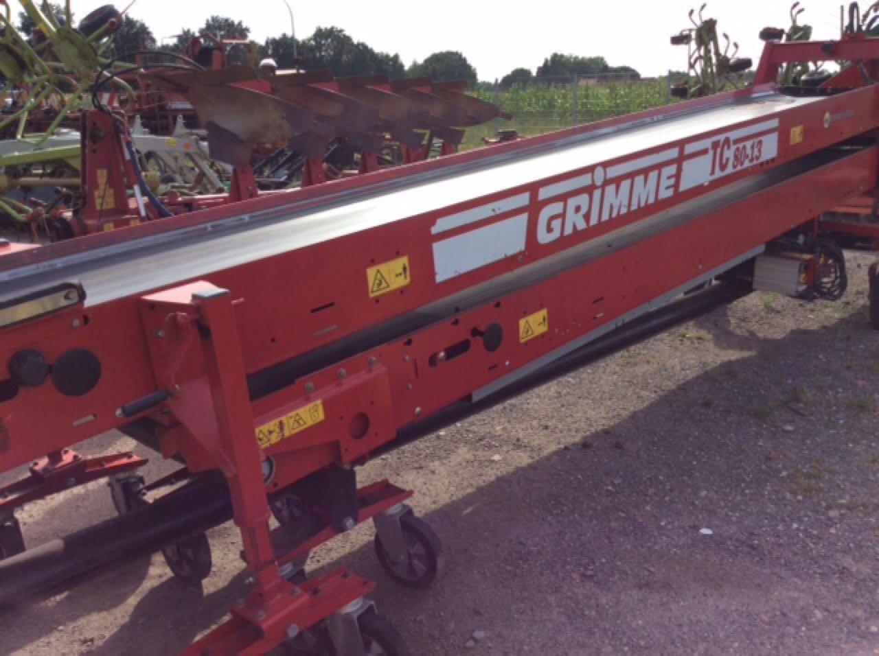 GRIMME TC 80-13