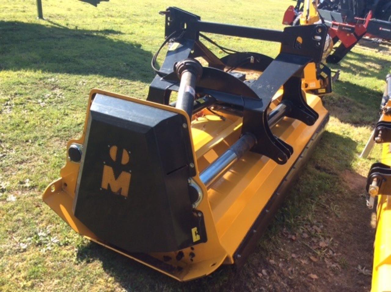 Müthing  MU-Pro 300-41