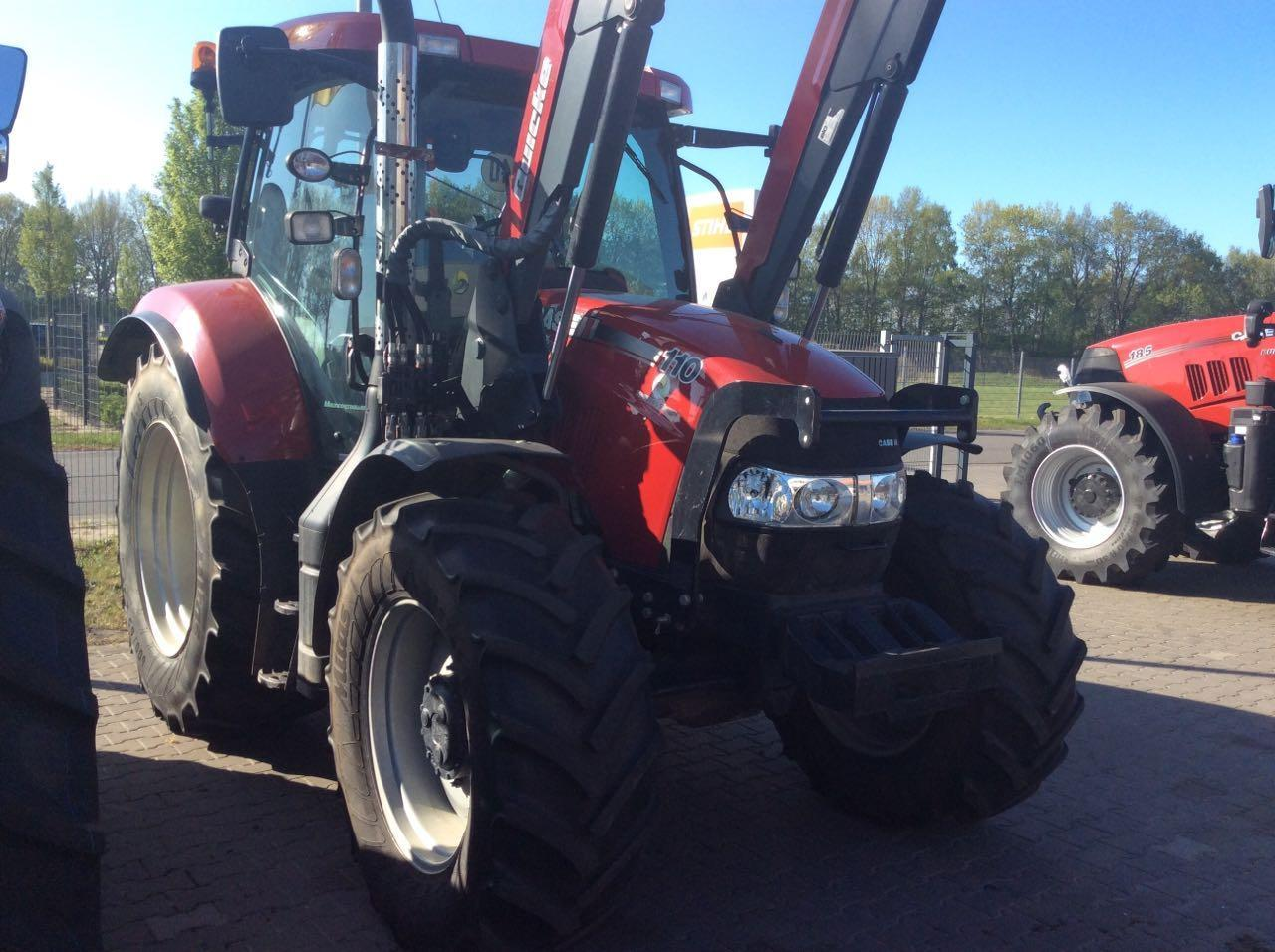 Case Maxxum 110 MC EP