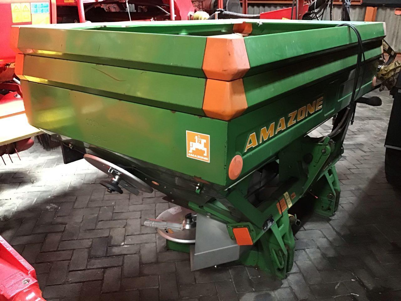 Amazone ZA-M 2500