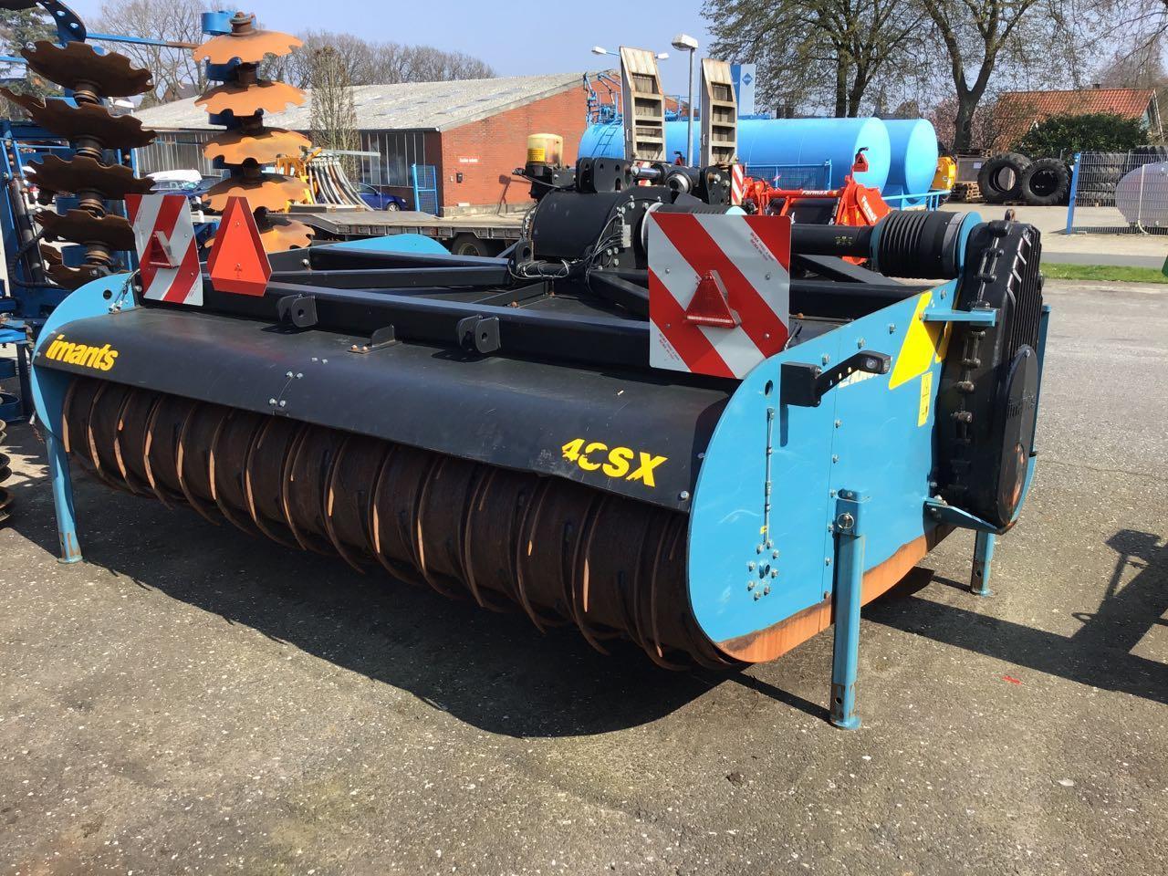 Imants 48 SX 300 H