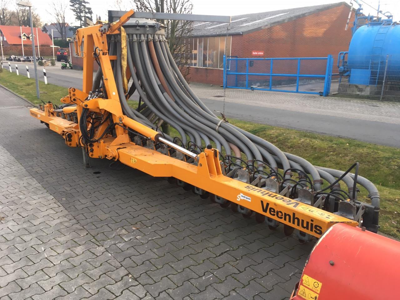 Veenhuis Euroject 300 840/48