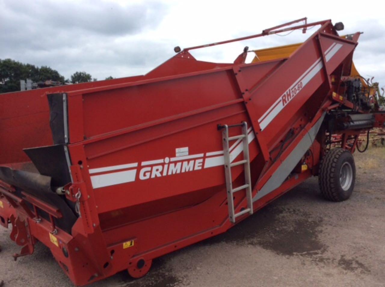 Grimme RH 20-60