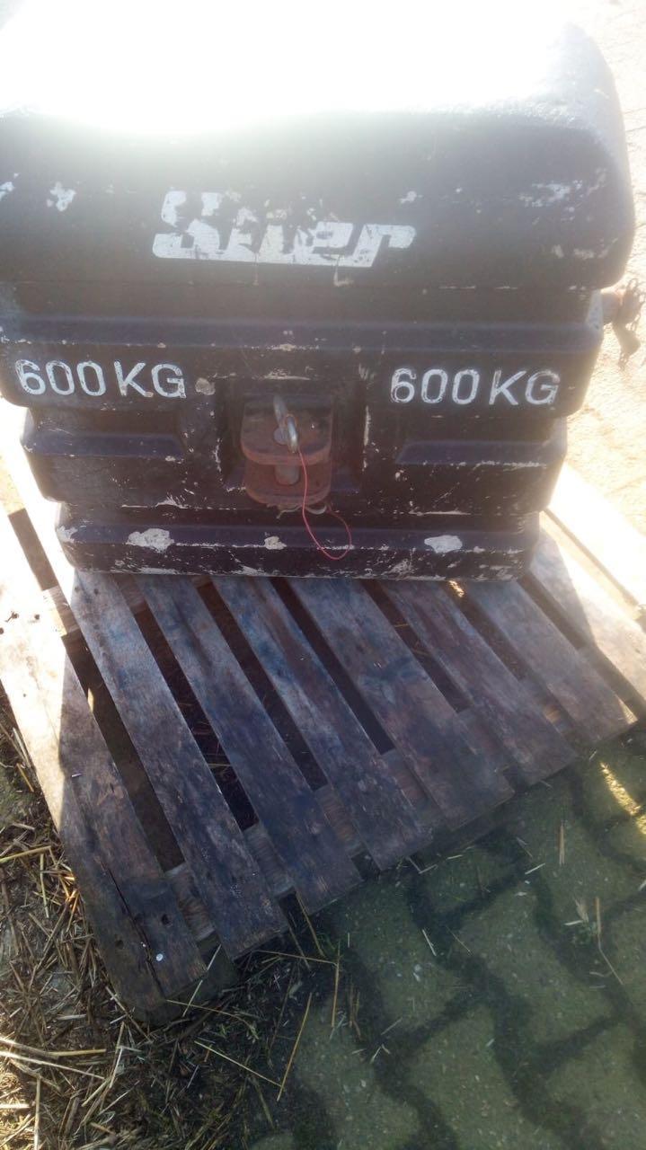 Suer 600 kg