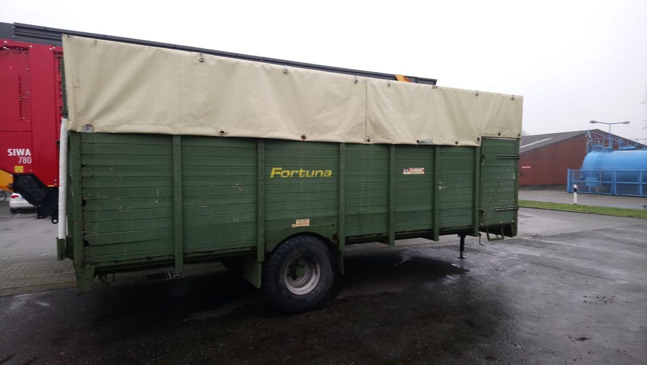 Fortuna VT 6