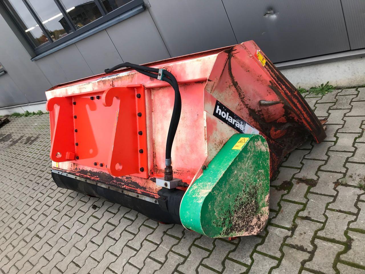 Holaras BB 1250 H-5M