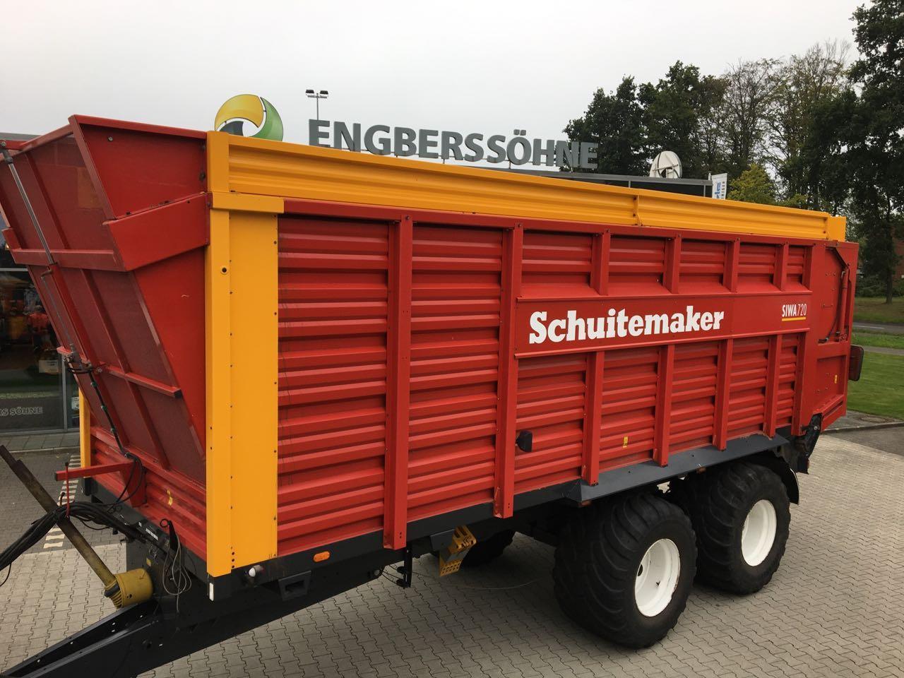 Schuitemaker SR Holland Siwa 720 S