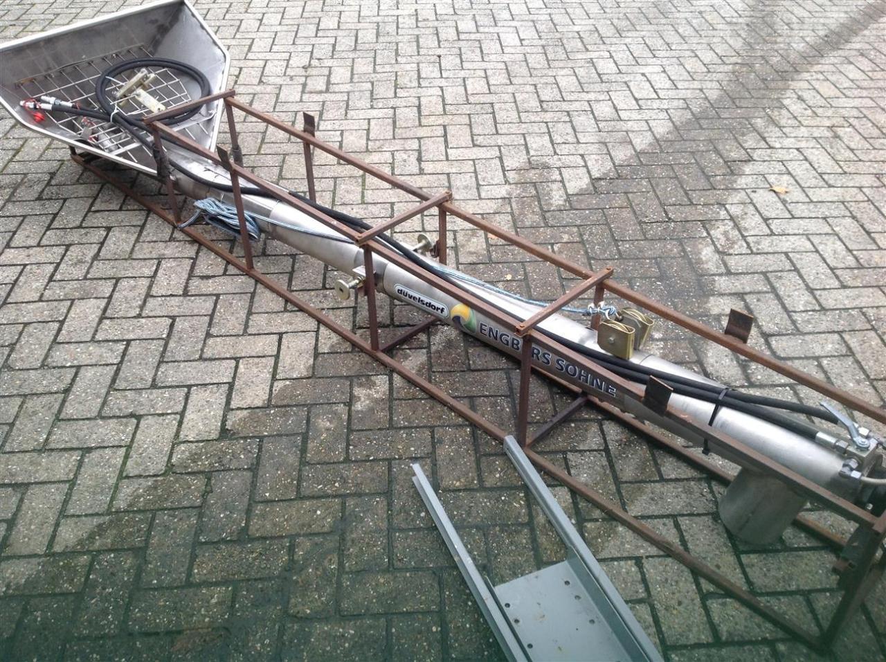Düvelsdorf  3 m