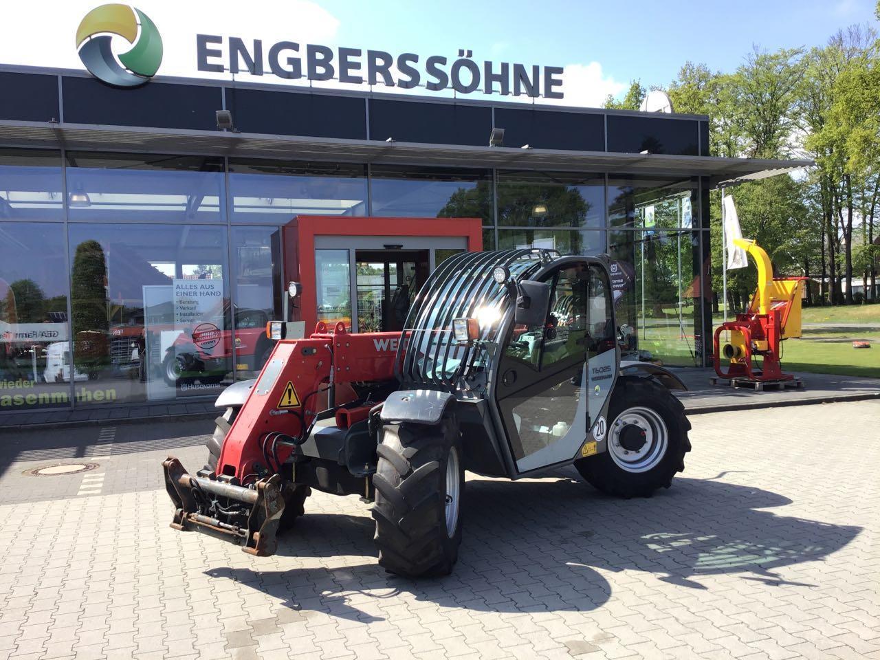 Weidemann T 6025