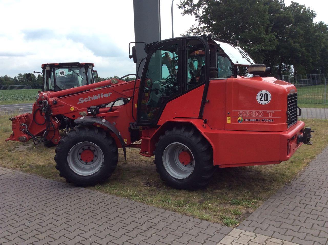 Schäffer  9330 T