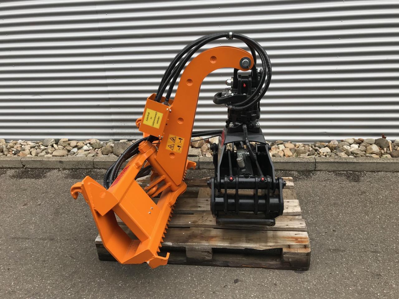 Ritter FGS45/1300