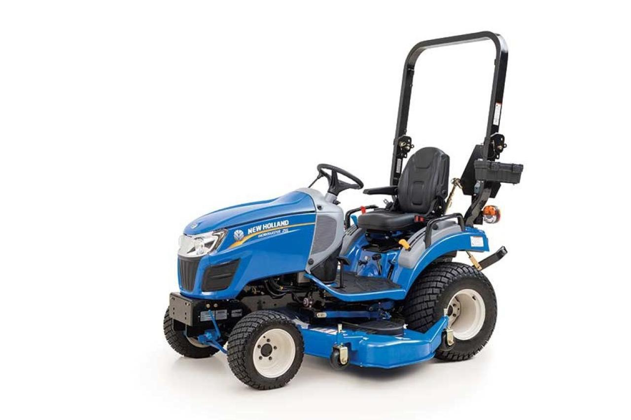 New Holland Boomer 25 C