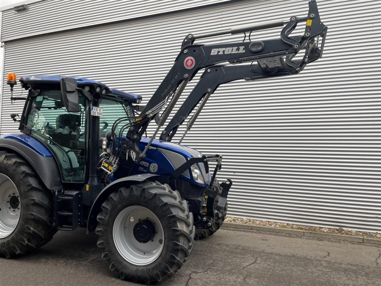 New Holland T 5.140 AC