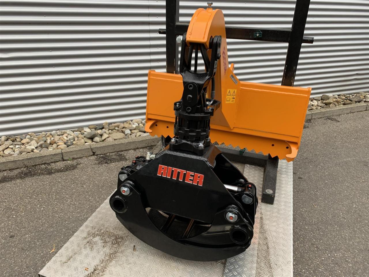Ritter RG45R1300