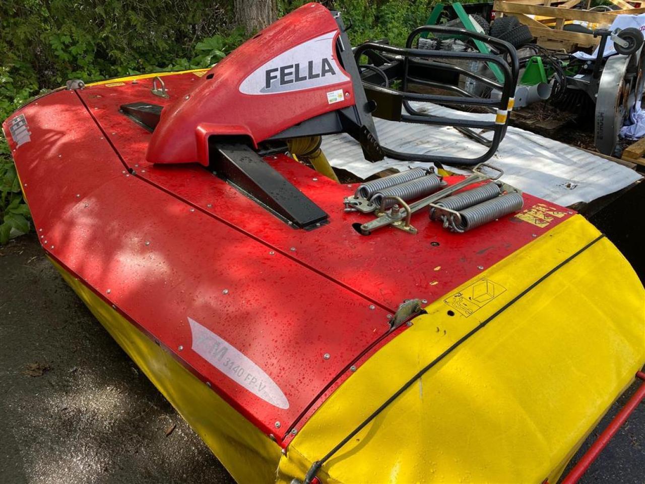 Fella KM3140 FP-V