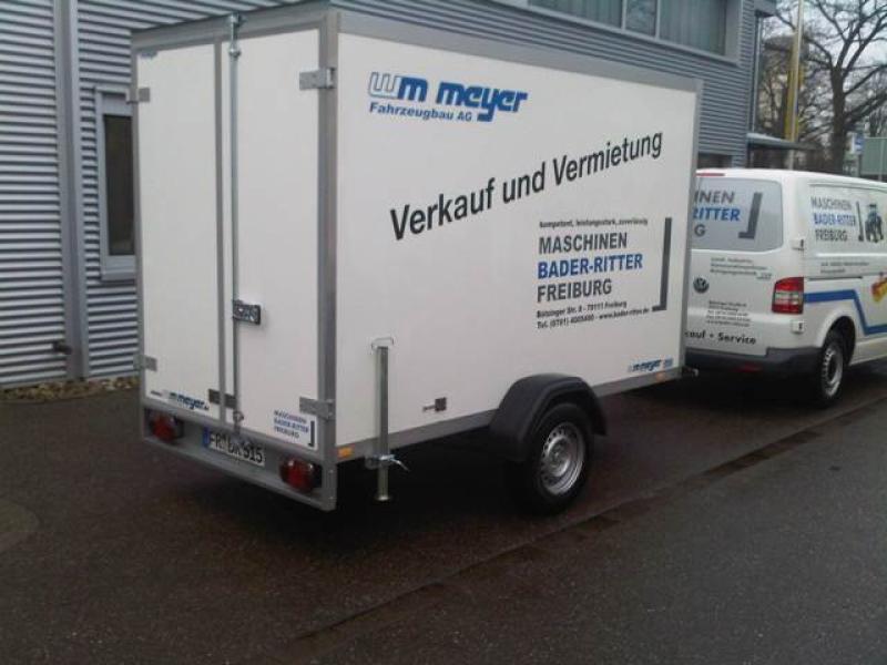 WM-Meyer AZ1330/151 S18