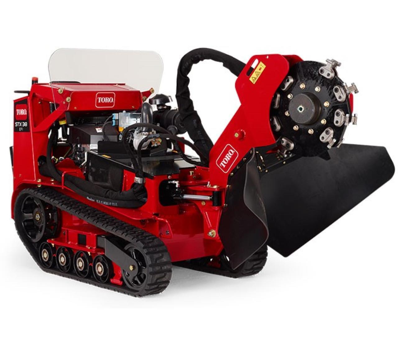 Toro STX 26