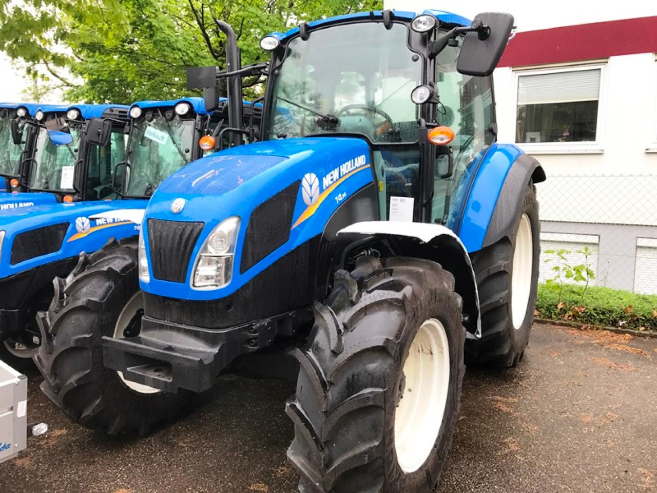 New Holland T4.95 DC Top Partner