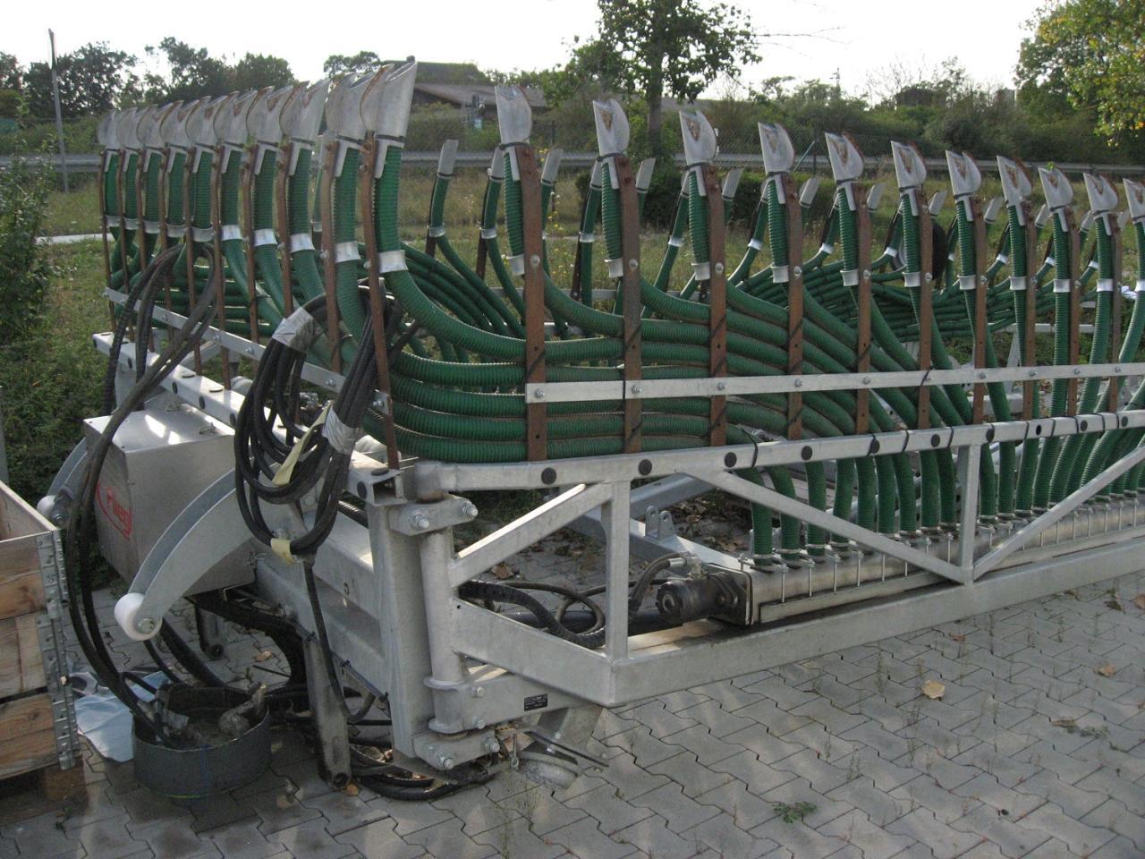 Fliegl SKATE 150
