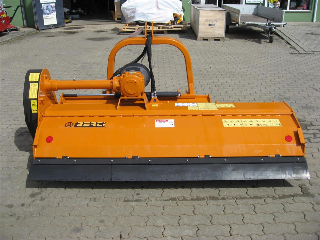 Berti TBM 220