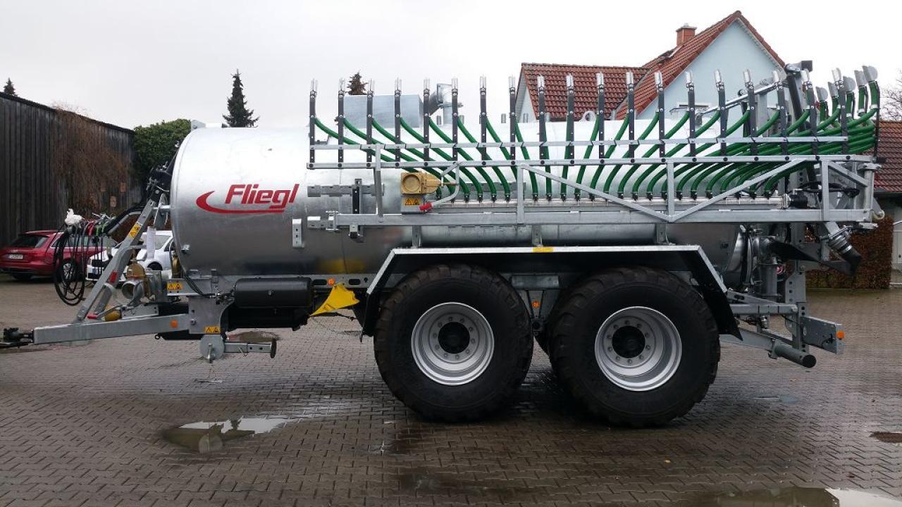Fliegl PFW 12000 Maxx-Line