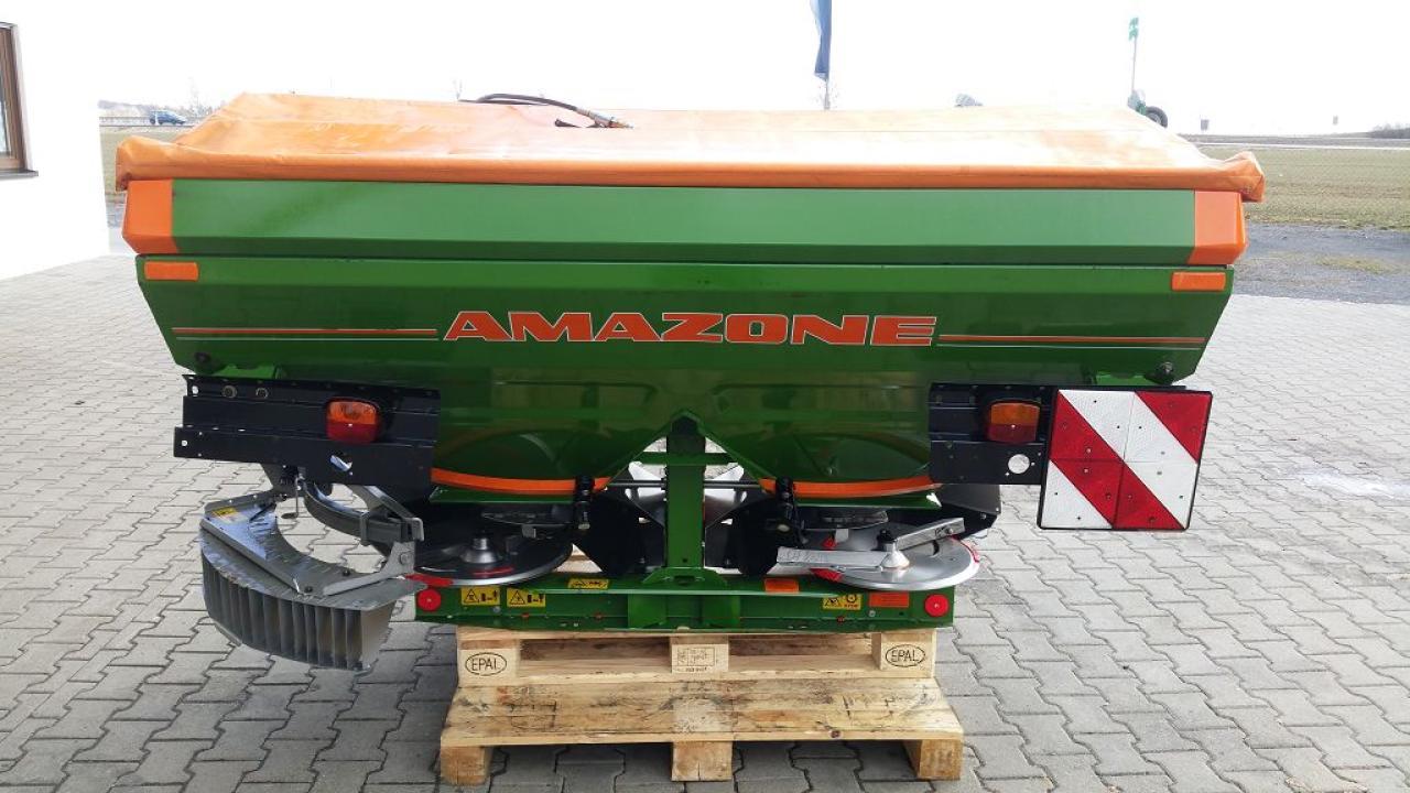 Amazone ZA-M 900