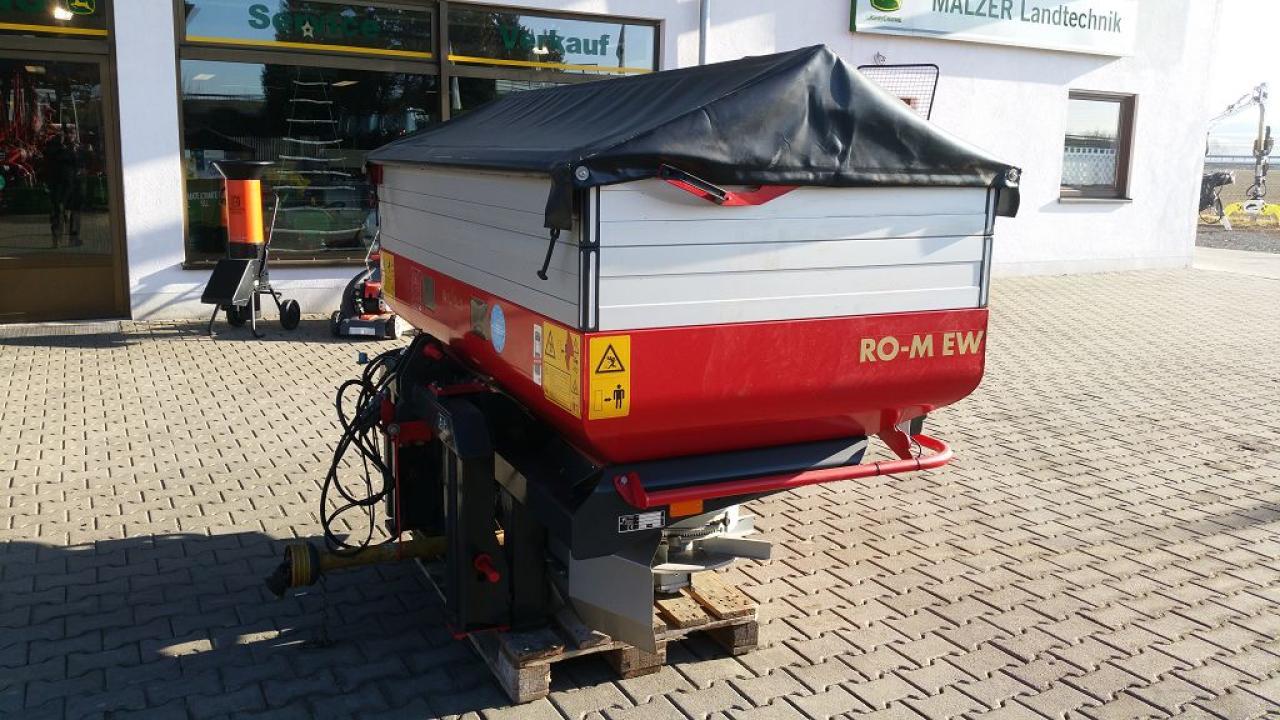 Vicon RO-M EW 2000
