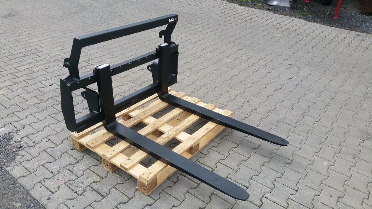 Mailleux Staplergabel TR 2500