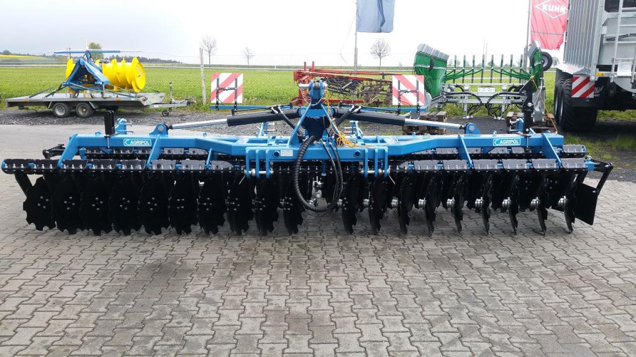 Agripol Blue Power BP 500