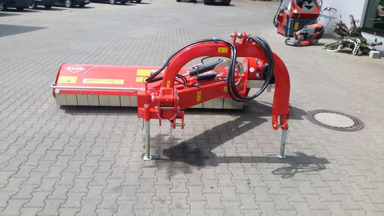 Kuhn TBE-S 262