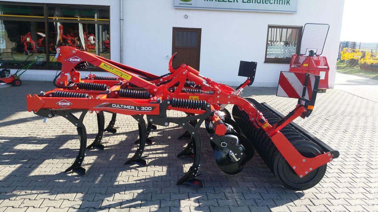 Kuhn Cultimer L 300 NS