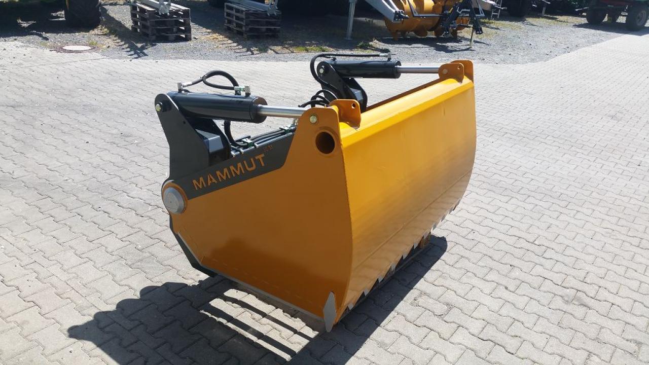 Silo Cut SC 170 M