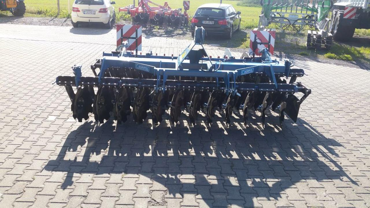 Agripol Blue Power BP 300