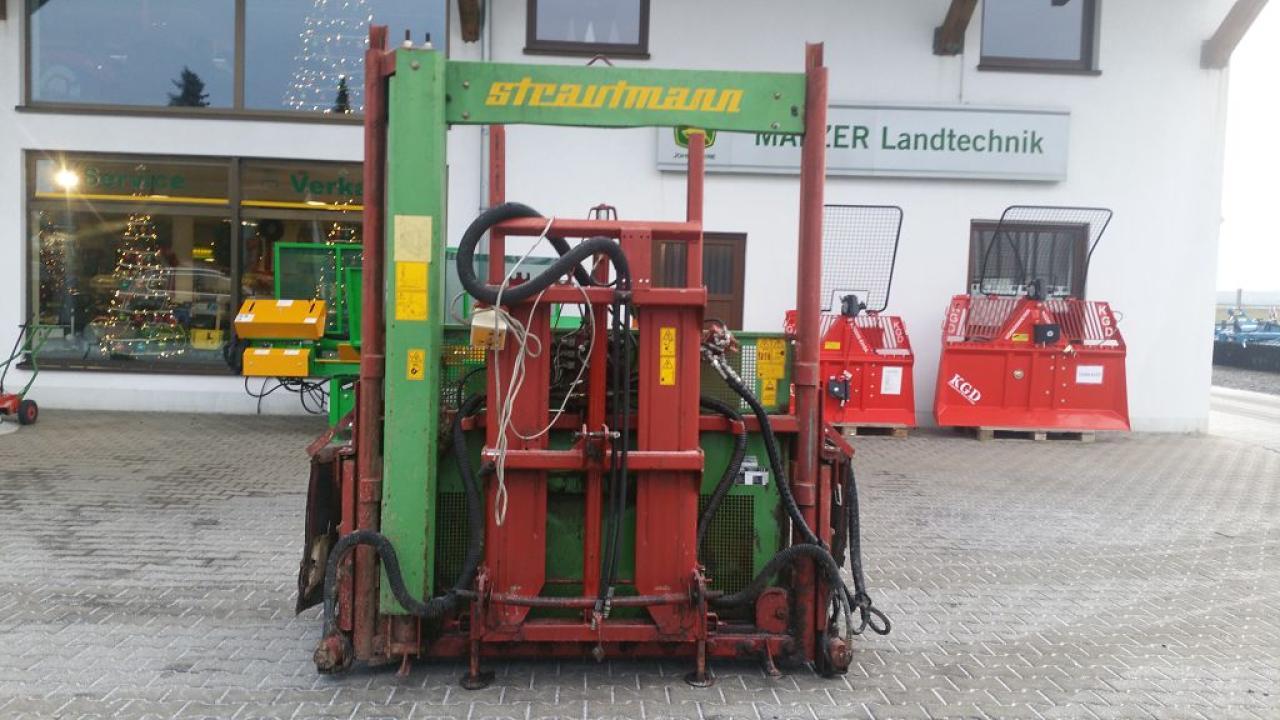 Strautmann Hydrofox-HK 2