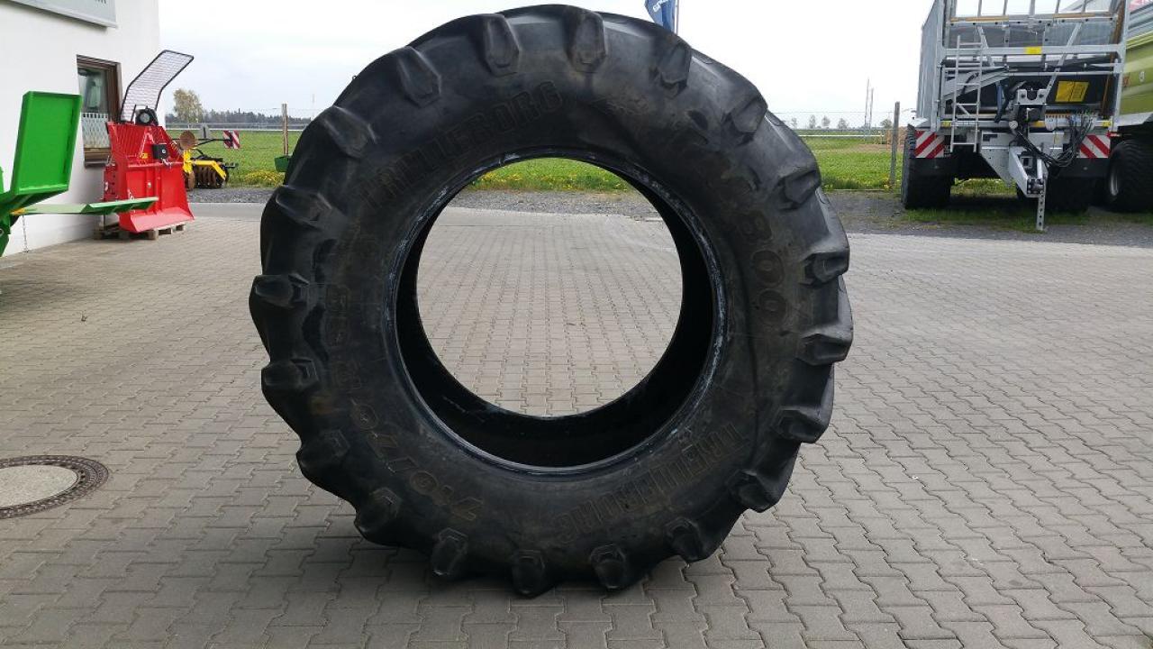 Trelleborg 710/70R38 TM 800