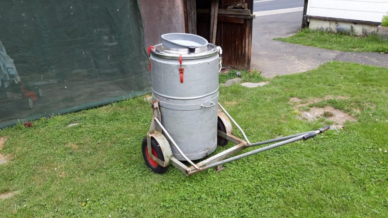 Röscher 150 Liter