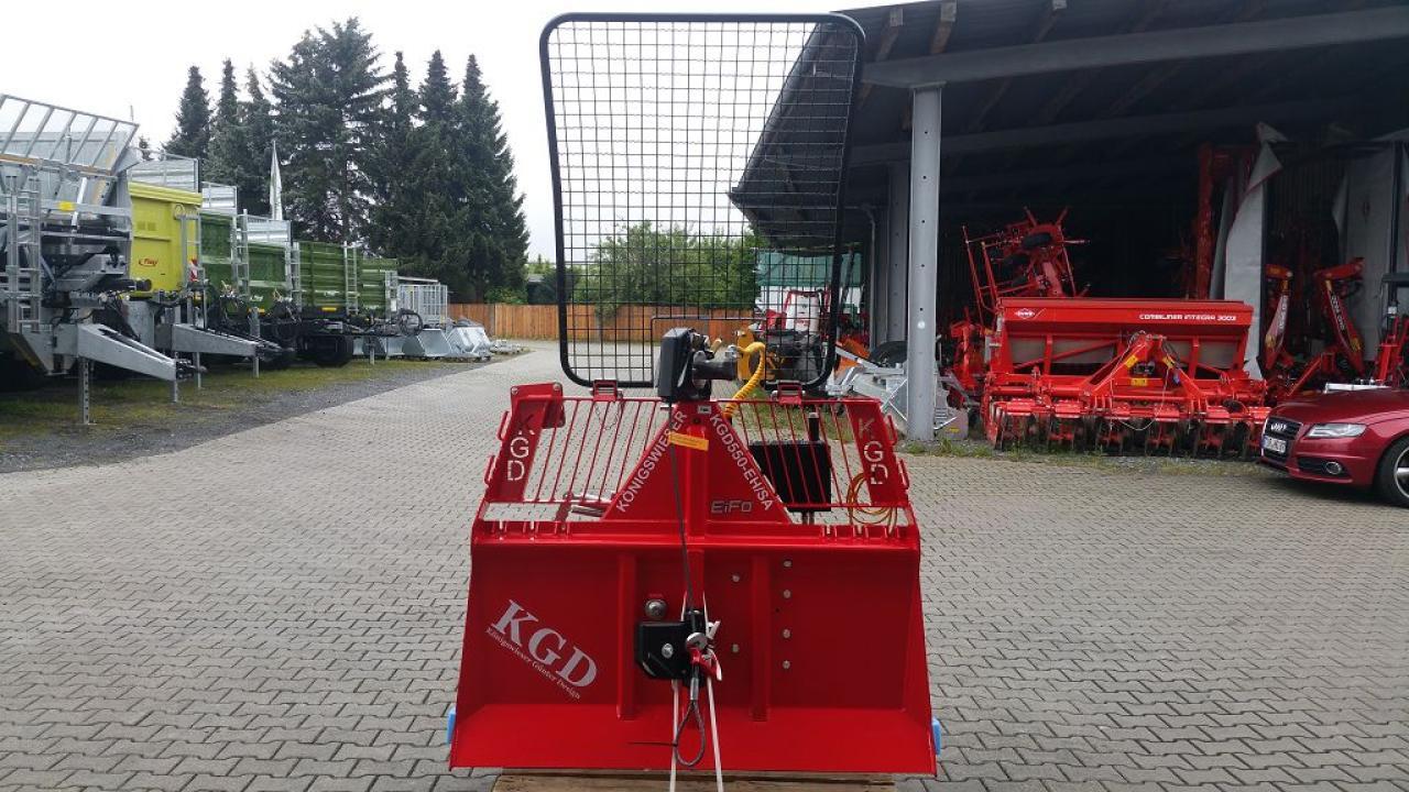 Königswieser KGD 550 EH/SA