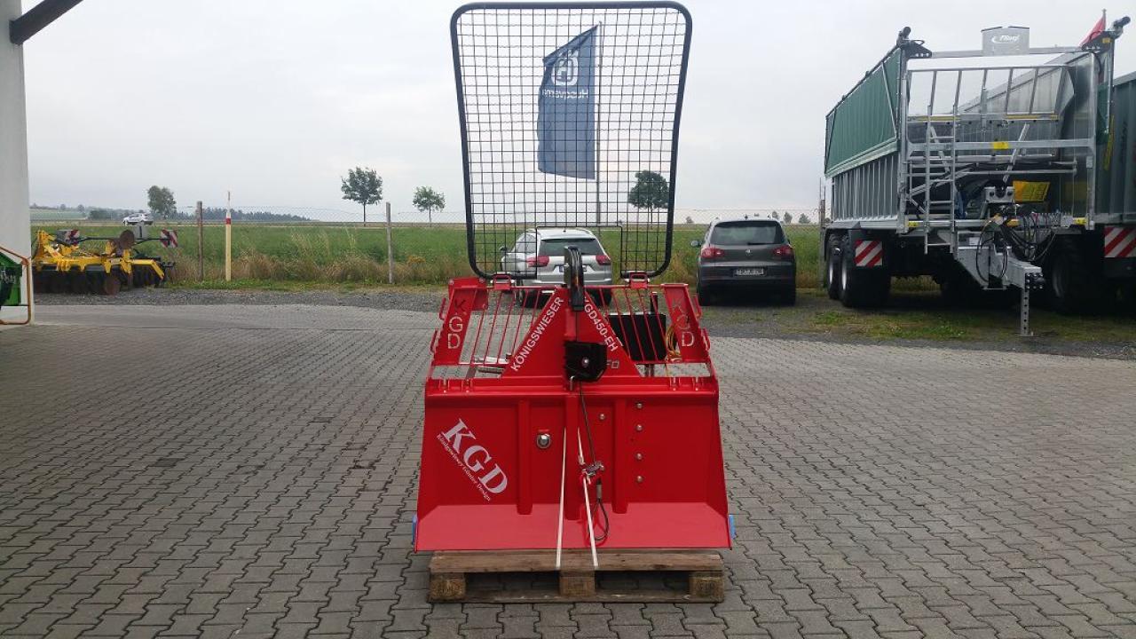 Königswieser KGD 450 EH