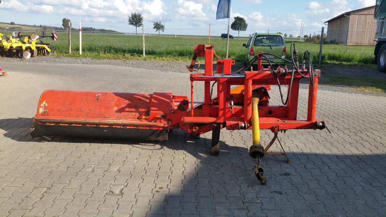 Dücker  USM 18 VR2