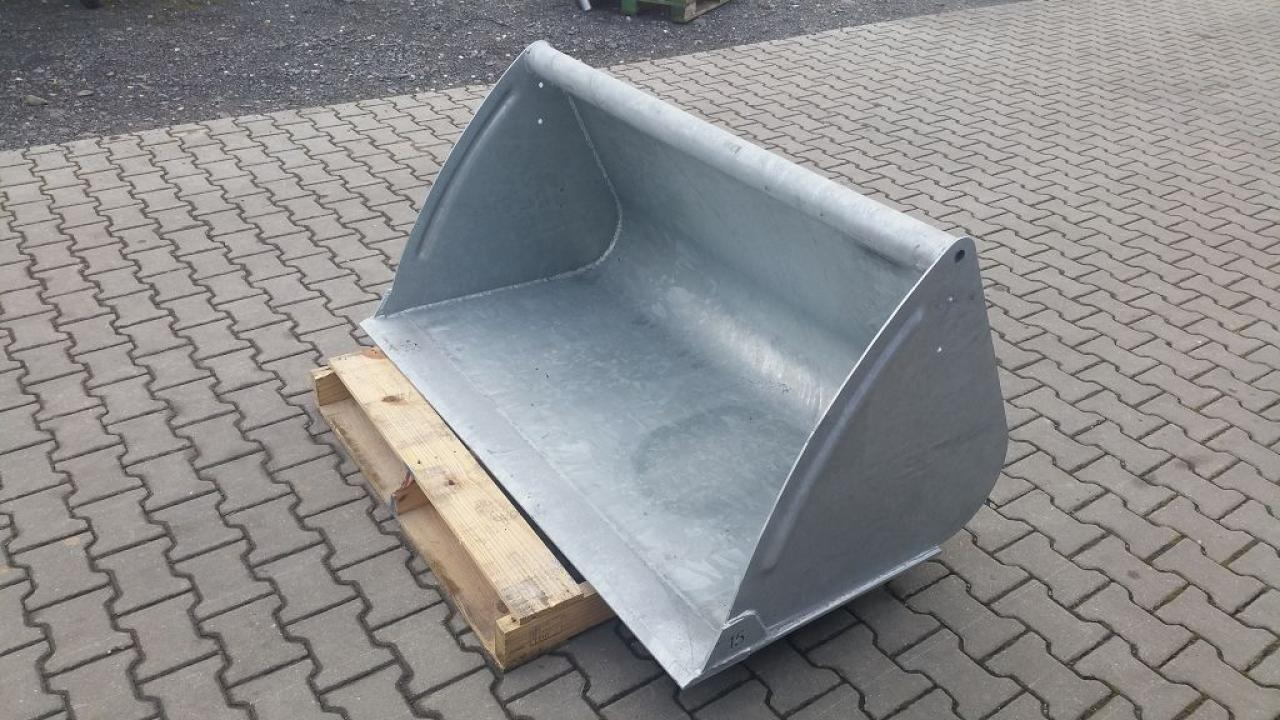 Fliegl 1.500 mm - Euronorm