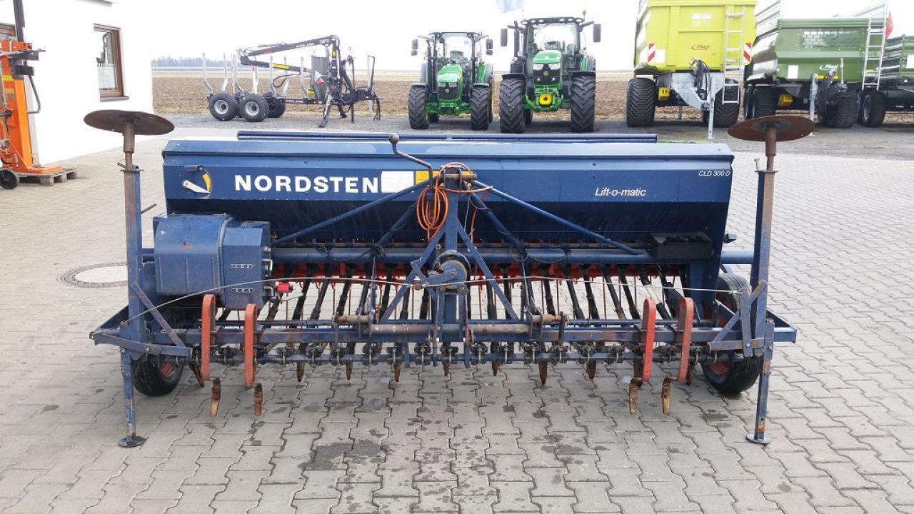 Nordsten LCD 300 D