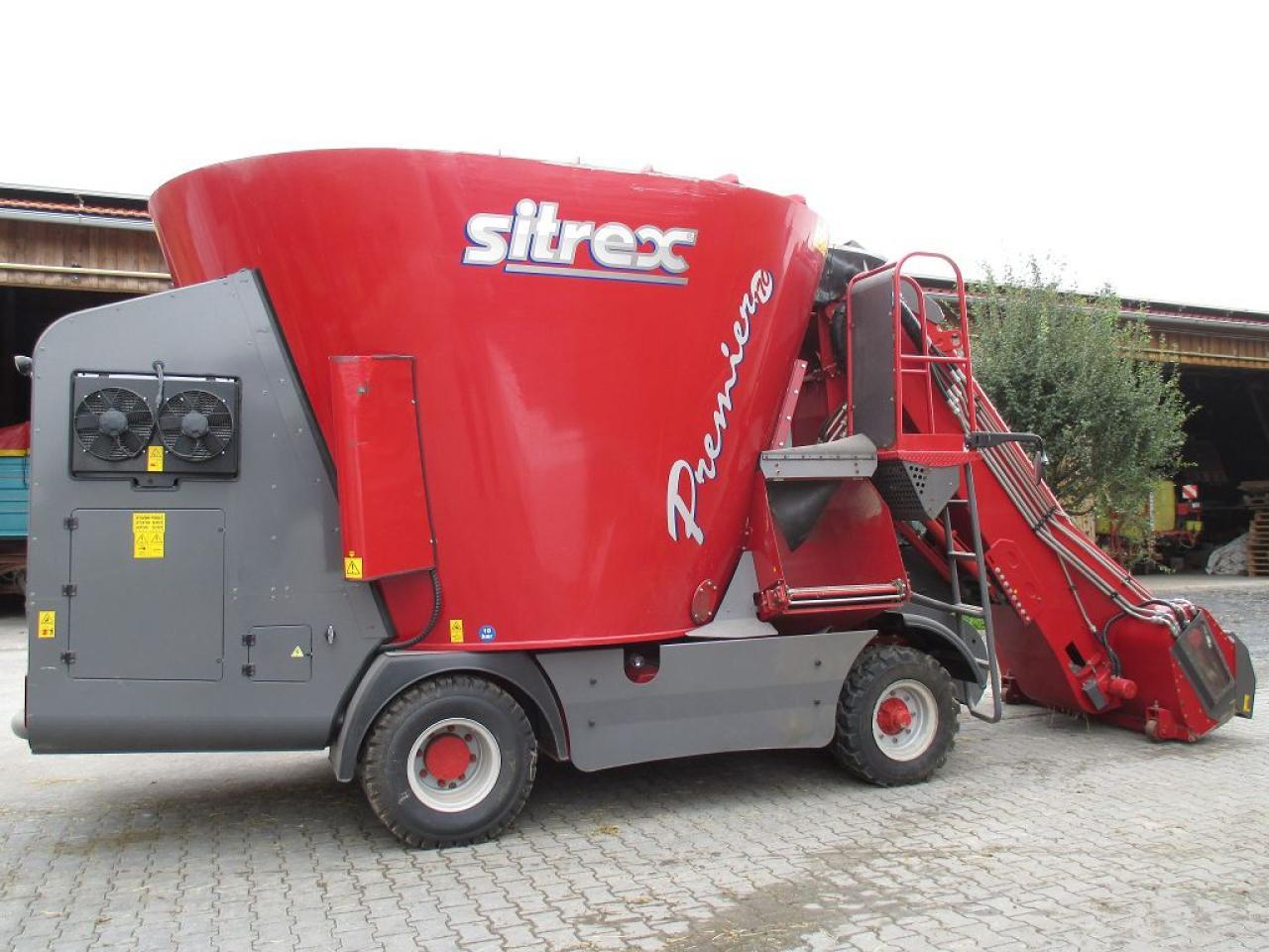 Sitrex Premier 170