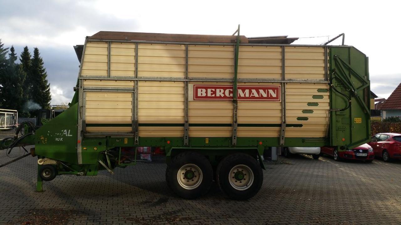 Bergmann Royal 30 K