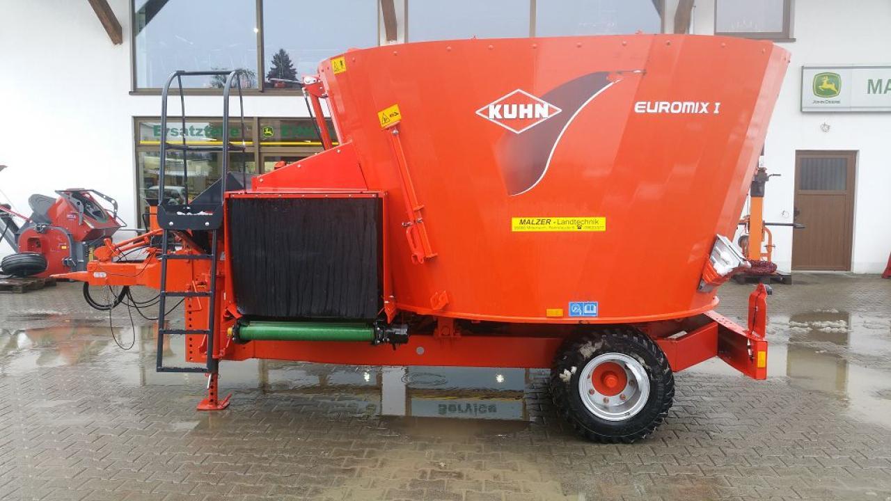 Kuhn Euromix I 80